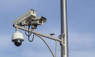 企业智能安防监控系统解决方案