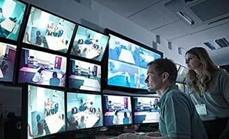 监控安防工程的3种供电方式如何选择?