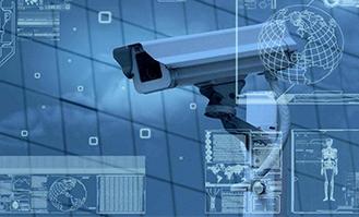 监控安防工程系统主要包含哪几个部分呢?